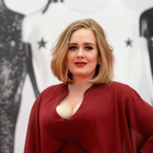 Adele: svelata la sua dieta miracolosa