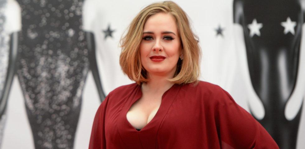 Adele: una storia con Harry Styles? Le dichiarazioni del cantante
