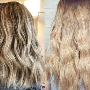 Hair Alert: capelli cream soda blonde