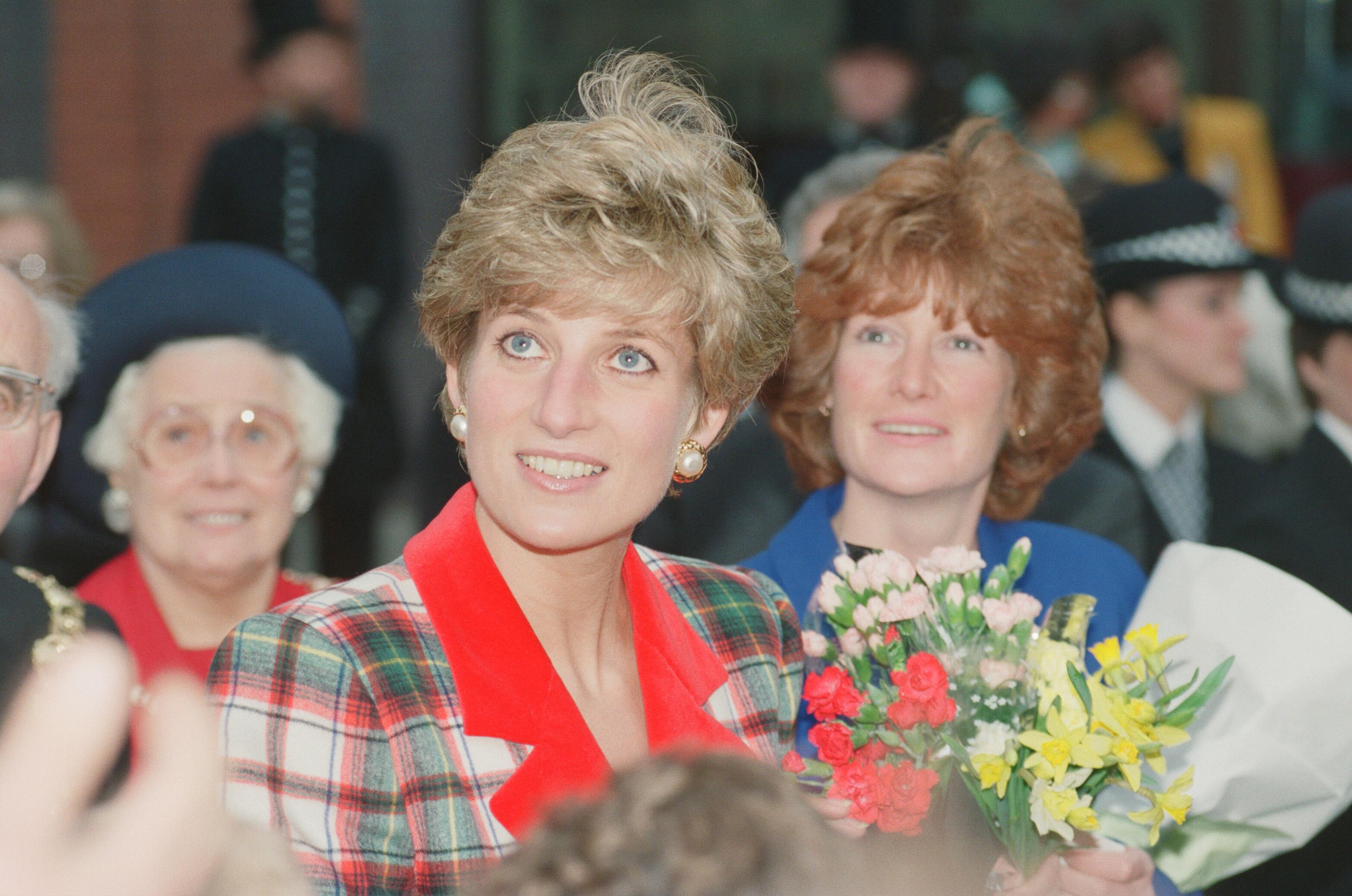 Ecco chi sono le sorelle di Lady Diana