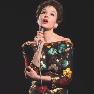 Renée Zellweger nel trailer del biopic su Judy Garland
