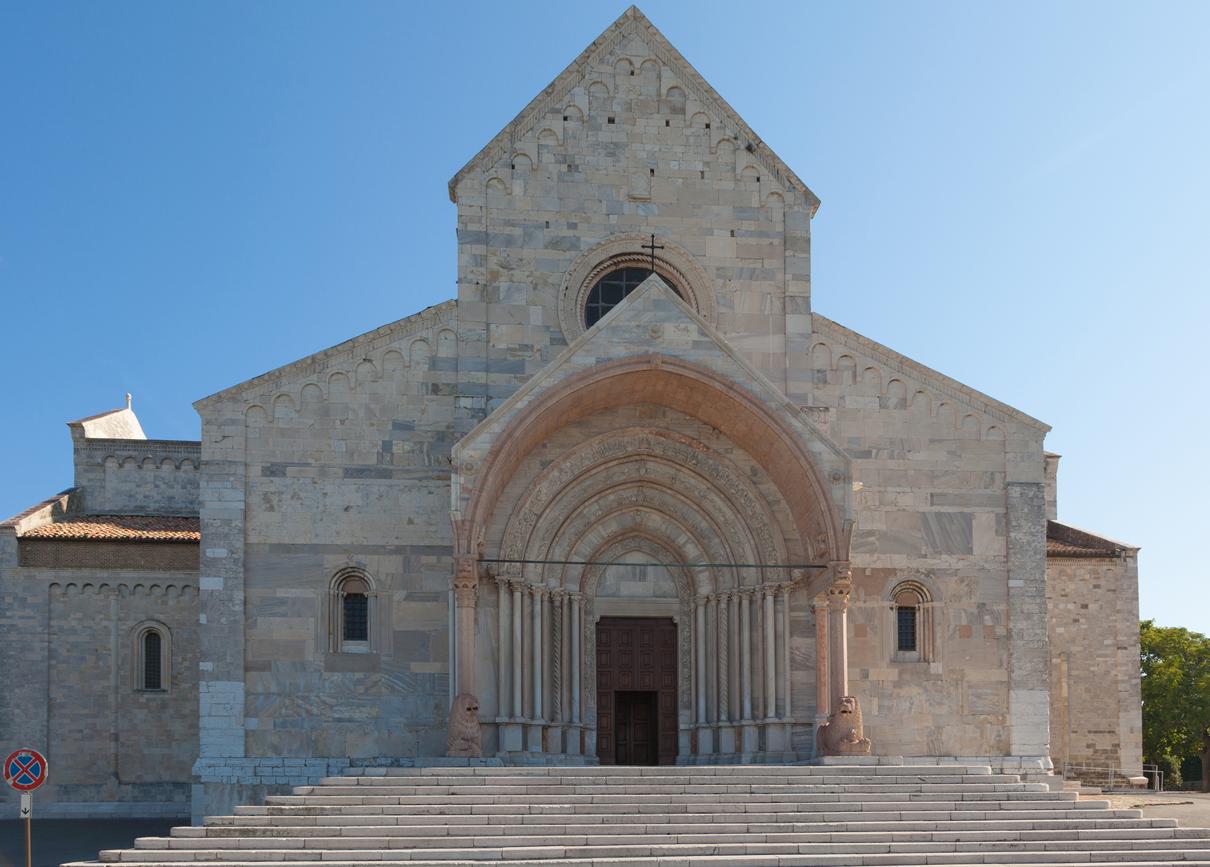 Cattedrale di San Ciriaco, Ancona