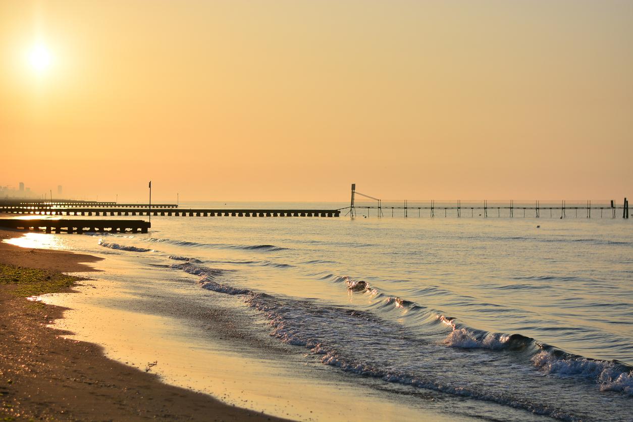 Spiagge di Ancora