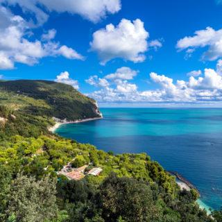 Globetrotter: la Riviera del Conero