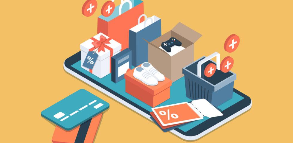 Saldi, in crescita le vendite degli store online gestiti da Triboo