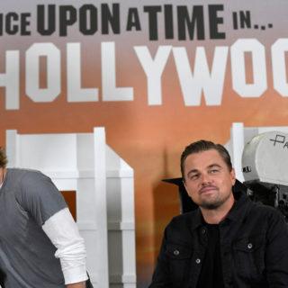 Brad Pitt: ecco il soprannome che gli ha dato DiCaprio