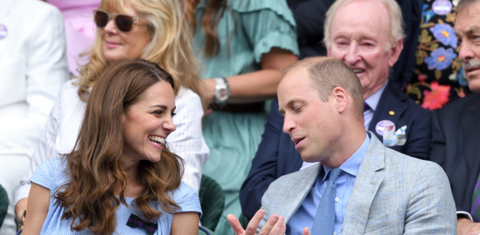 Kate Middleton e il Principe William: vacanza da 60mila euro ai Caraibi