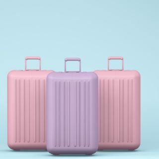 Pronti a partire: 10 valigie in sconto su Amazon