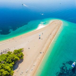 Globetrotter: le più belle spiagge della Croazia