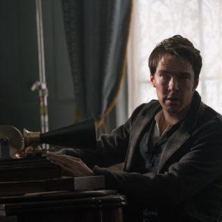 Edison L'uomo che illuminò il mondo, il film con Cumberbatch