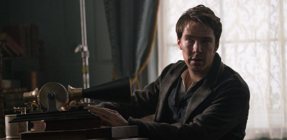 Edison – L'uomo che illuminò il mondo, il film con Benedict Cumberbatch
