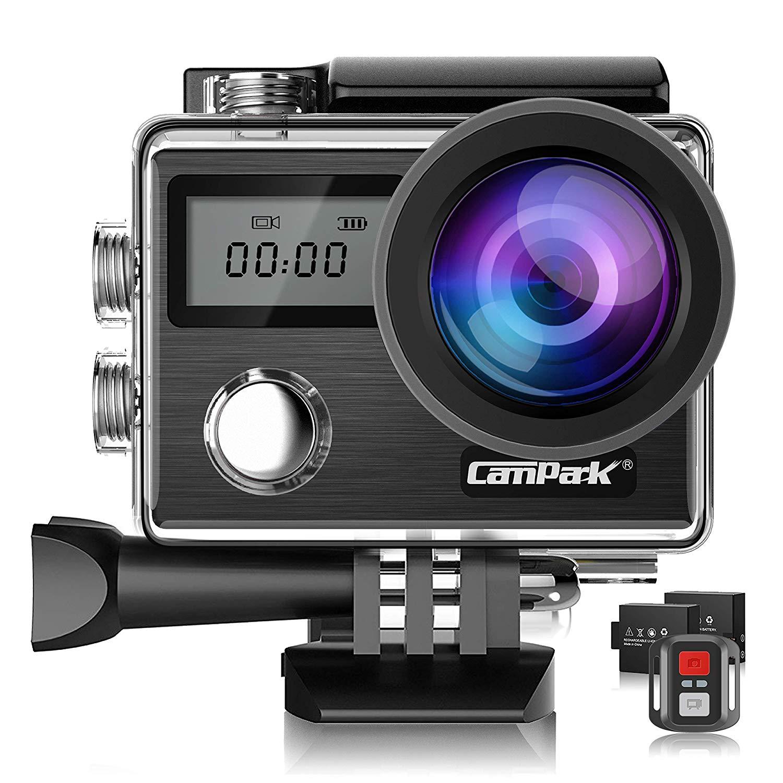 Le migliori offerte Amazon Prime Day per fotocamere