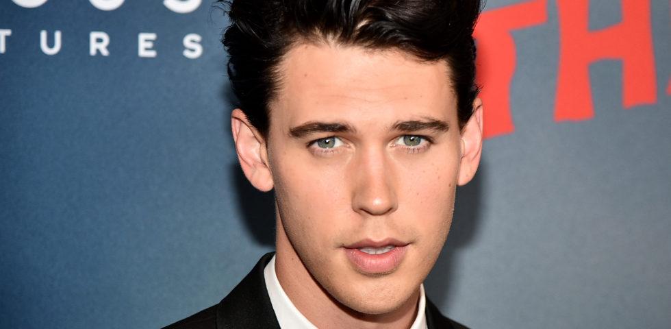 Austin Butler sarà Elvis Presley nel biopic di Buz Luhrmann