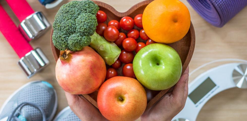 Dieta e sport: cosa mangiare prima e dopo gli allenamenti
