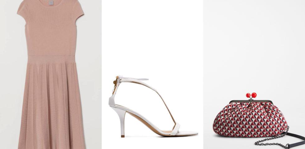 Sandali con tacco: idee di outfit casual ed eleganti