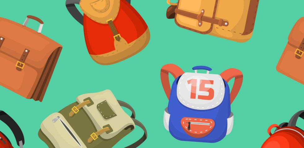 Amazon Back to School: i migliori zaini in promozione
