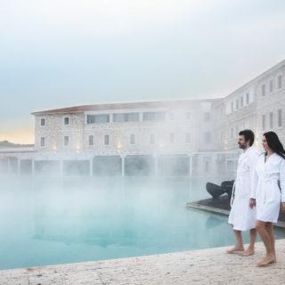 Globetrotter: i migliori hotel con Spa della Toscana