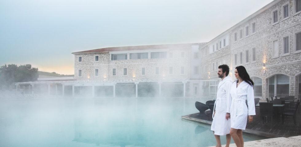 La classifica dei migliori hotel con Spa in Toscana