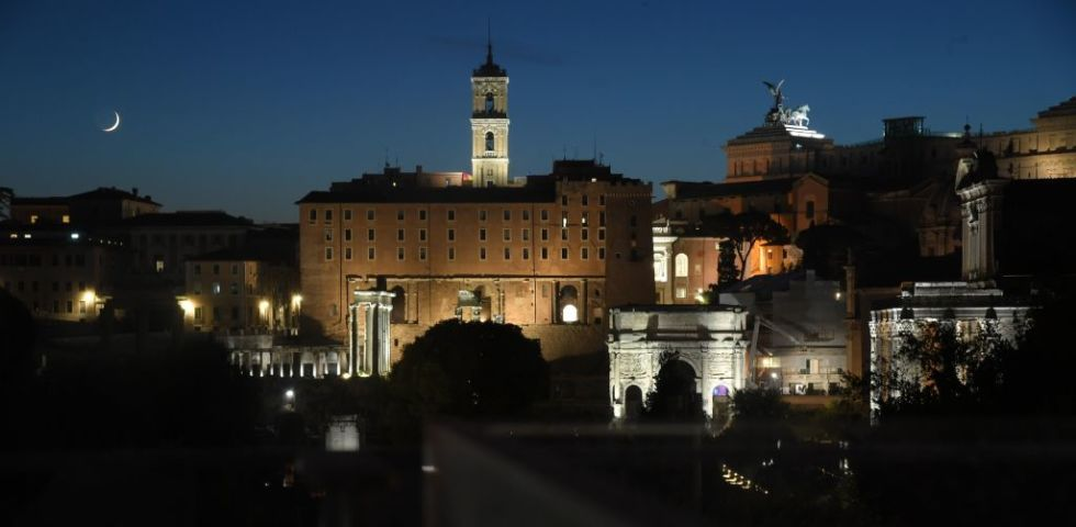 Cosa fare a Roma nel weekend del 19-20-21 luglio 2019