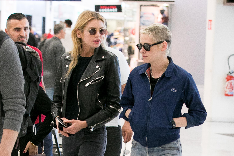Ritorno di fiamma per Stella Maxwell e Kristen Stewart