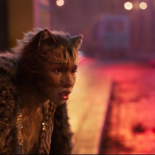Cats, il film tratto dal musical