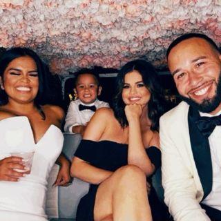 Selena Gomez perfetta damigella d'onore