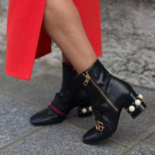 Le scarpe Gucci più belle di sempre