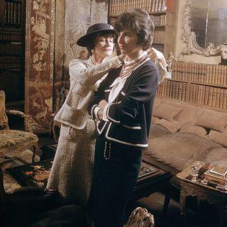 Storia della moda: la giacca Chanel