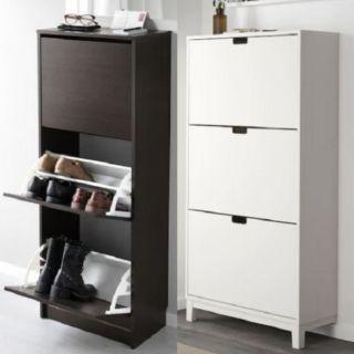 Ikea: 5 scarpiere di design