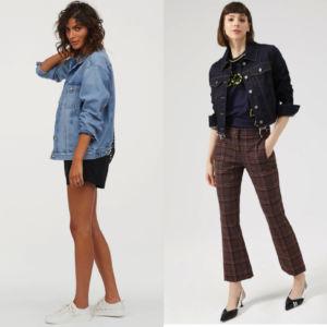 Fashion tips: come abbinare la giacca di jeans