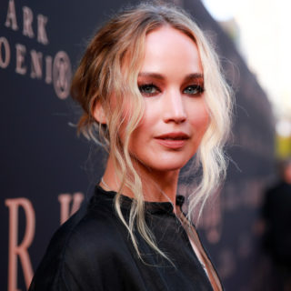 Jennifer Lawrence: al via le riprese di Mob Girl