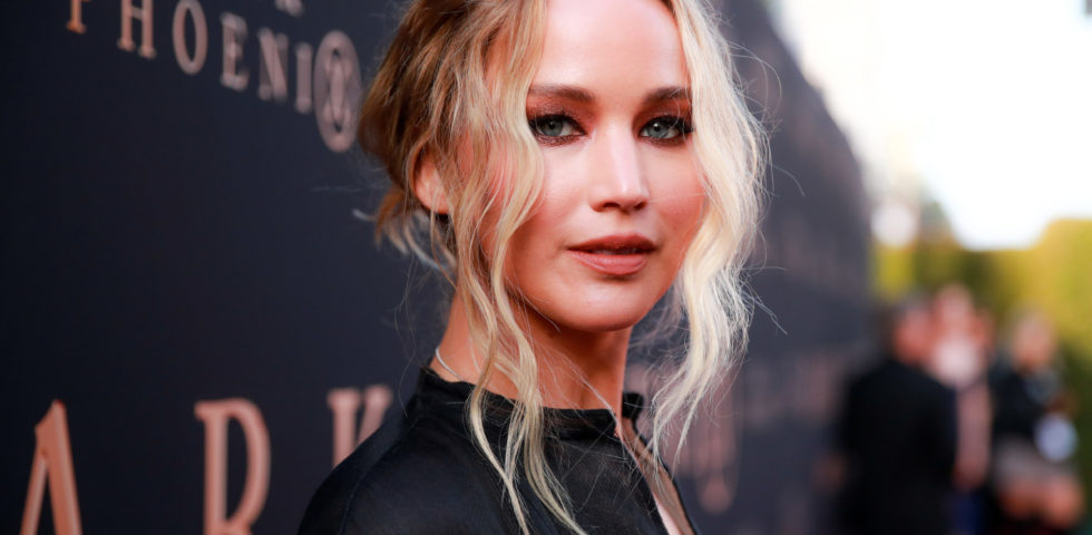 Jennifer Lawrence torna sul set con Mob Girl di Paolo Sorrentino