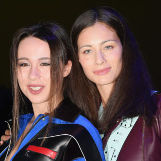 Aurora e Eros Ramazzotti difendono Marica Pellegrinelli