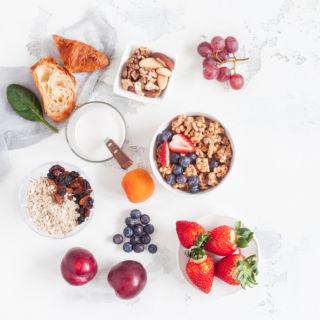 5 motivi per cui saltare la colazione fa male