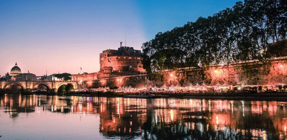 Cosa fare a Roma nel weekend del 26-27-28 luglio 2019