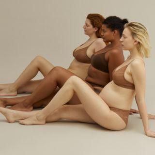Portraits, la lingerie di Oysho per tutte le taglie
