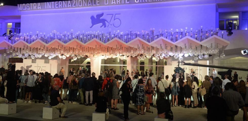 Come entrare alla Mostra del Cinema di Venezia 2019