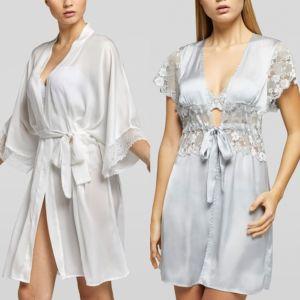Vestaglie da sposa: i modelli più belli