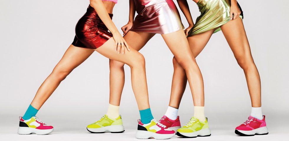 Hogan scarpe: le sneakers più belle di sempre