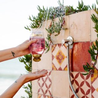 Shampoo per capelli colorati: recensione di OGX Orchid Oil