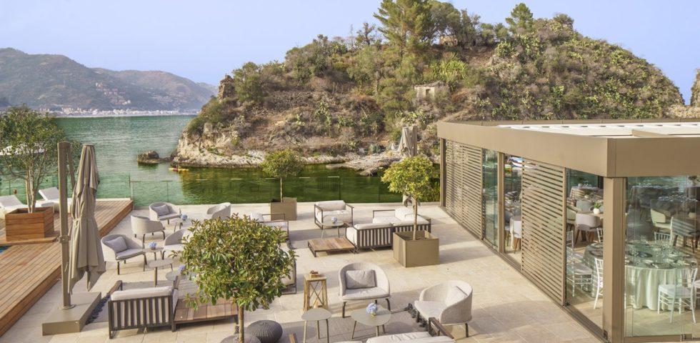 I migliori hotel di Taormina a 5 stelle