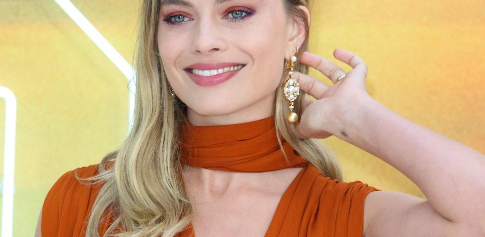 Margot Robbie, qual è il segreto del suo fisico perfetto