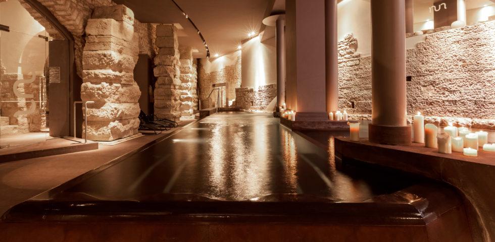 NUN Assisi Spa: 5 trattamenti da provare
