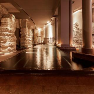 Top 5 wellness: i migliori trattamenti del NUN Assisi
