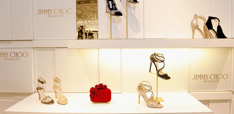 Jimmy Choo scarpe: 5 modelli più celebri