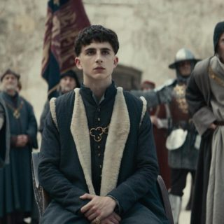 Netflix presenta The King a Venezia 76