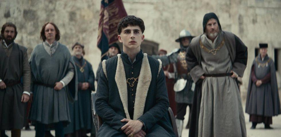 The King: il film Netflix con Timothée Chalamet sarà presentato a Venezia 76