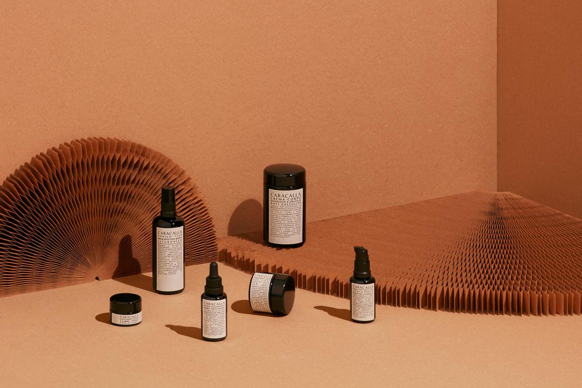 Fonte: Caracalla Cosmetics