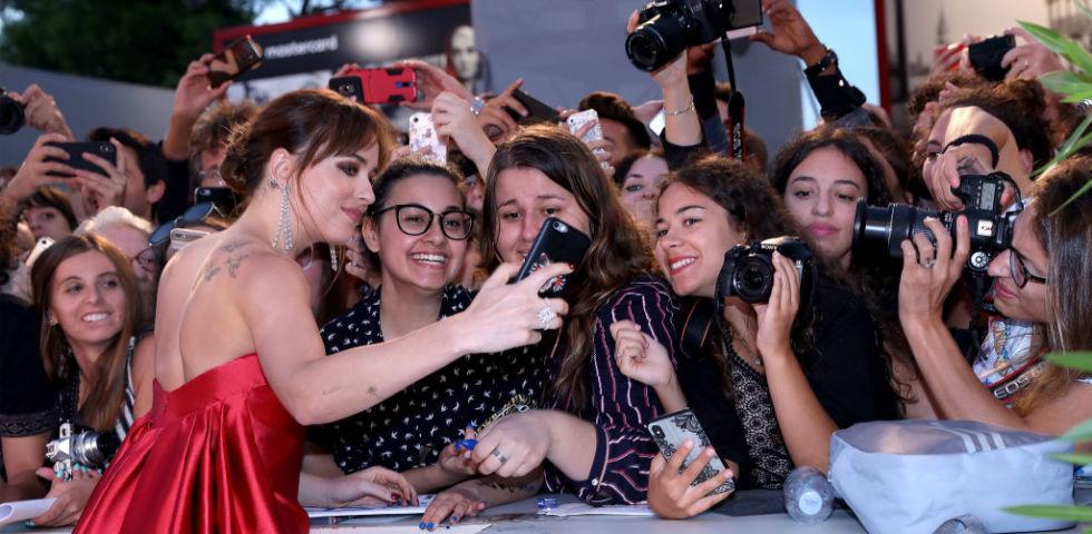Red Carpet Mostra del Cinema di Venezia 2019, star più attese