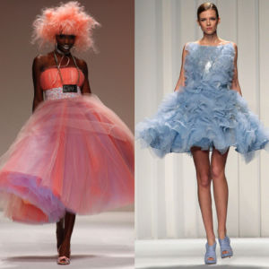 Fashion tip: 3 outfit per la gonna in tulle
